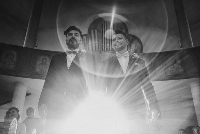 Światło wfotografii Ślubnej
